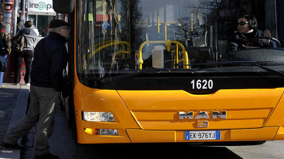 """""""Bus Tep a fuoco, epidemia da fermare"""""""