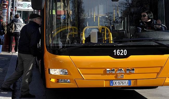 Tep rinnova il parco mezzi, presentati 19 autobus