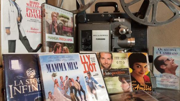 Cinematherapy, un bel film per stare bene