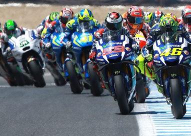 MotoGP: si stanno per accendere le luci artificiali di Losail