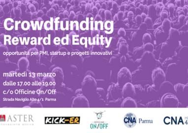 Crowdfunding: Opportunità, startup e progetti innovativi