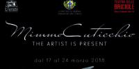 """Mimmo Cuticchio a Parma. Al via la prima edizione di """"The Artist Is Present"""""""