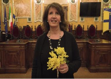 Festa della Donna: gli auguri (tutti al femminile) del Comune