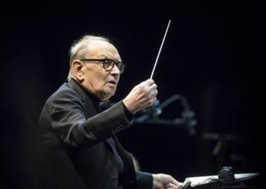 Ennio Morricone torna a Parma: concerto in Cittadella