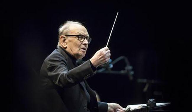 Ennio Morricone in concerto in Cittadella