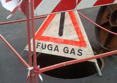 Risolta in poche ore la fuga di gas in via Mascherpa