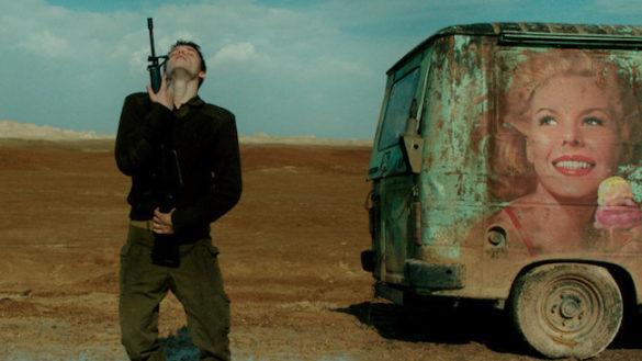 """Al Cinema Astra """"Foxtrot"""" e """"Un amore sopra le righe"""" in prima visione"""