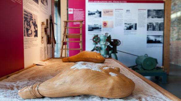 I Musei del Cibo coinvolti nel progetto dell'Unione Europea Evoked