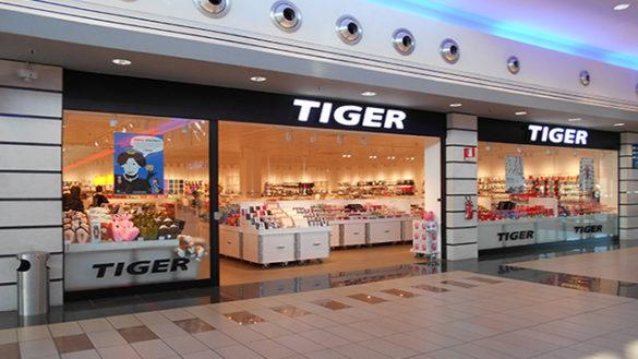 """Tiger annuncia: """"Apriremo a luglio a Parma"""""""