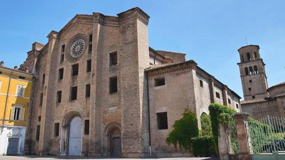 Riapre San Francesco del Prato… e fa il boom di visitatori