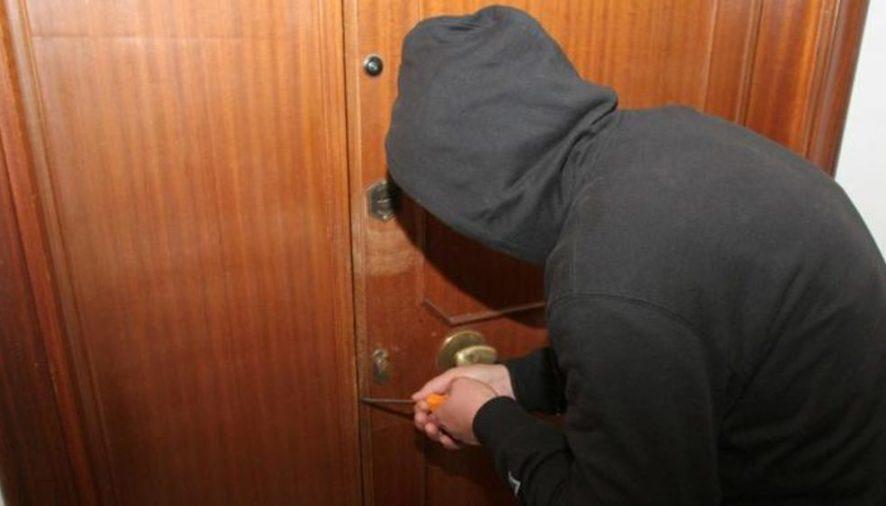 Via Marmolada: arrestati due ladri georgiani di 33 e 34 anni