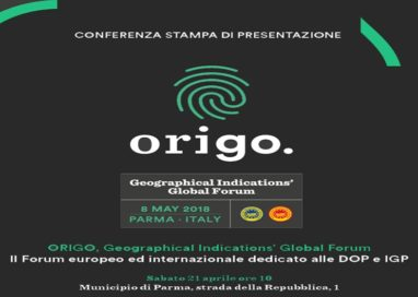 2° edizione di ORIGO, il Forum internazionale su DOP e IGP