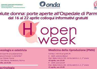 Salute in rosa: porte aperte al Maggiore per colloqui gratuiti