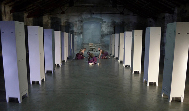 Settimana Teatrale a Parma - dal 23 aprile al 29 aprile