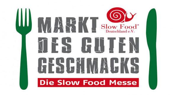 Parma Alimentare: al via con Slow Food Market Stoccarda in Germania