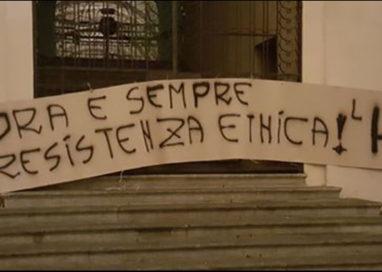 Il 25 Aprile a Parma, purtroppo, è anche questo
