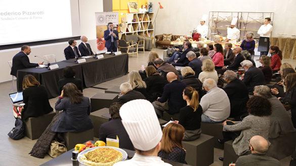 """""""Modello Parma esportabile in Emilia Romagna e in Italia"""""""