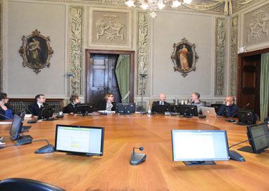 Riunita la cabina di regia, obiettivi Cibus OFF e Parma City Gastronomy