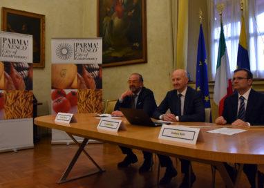 Parma City of Gastronomy, il calendario da maggio a settembre