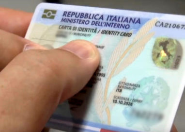 Da lunedì prossimo la carta d'identità elettronica arriva a Sala Baganza