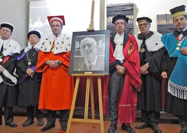 L'Ateneo ricorda Loris Borghi, giornata dedicata a lui