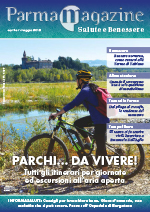 Parma Magazine Salute e Benessere