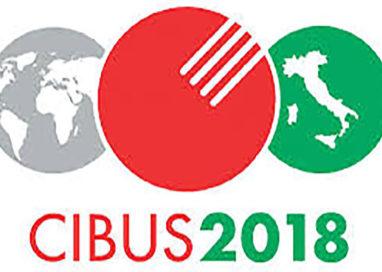 Cibus 2018, in crescita i prodotti ispirati alla salute