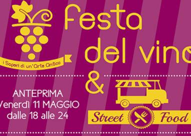 """""""Street Food e Festa del Vino"""" a Fiorenzuola d'Arda!"""
