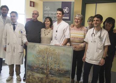 LIFC Emilia in aiuto ai pazienti affetti da fibrosi cistica