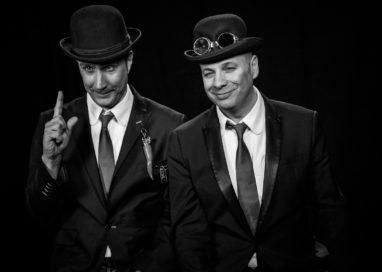 Aprile magico a Fidenza Village: arriva il Magic Show