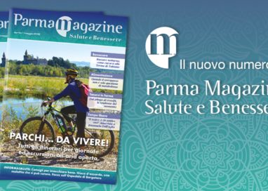 Il nuovo numero di Parma Salute e Benessere