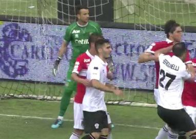 Il Parma cade a Vercelli con l'ultima in classifica, ma rimane secondo