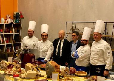 Parma, obiettivo 1mln di turisti nell'Anno del cibo italiano