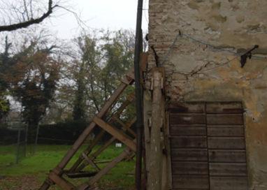Rocca dei Rossi di San Secondo, il grido d'allarme del Comune