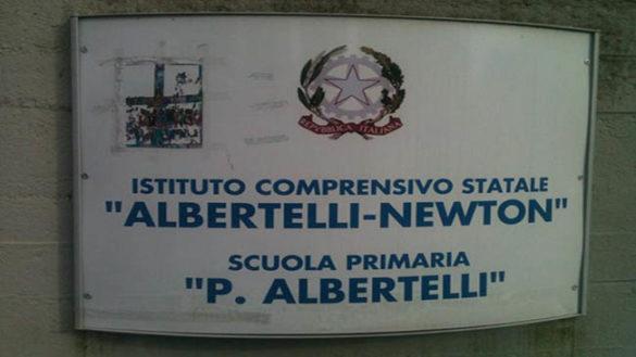 Lavori scuola Albertelli dietrofront! Slitta il trasferimento di 13 classi