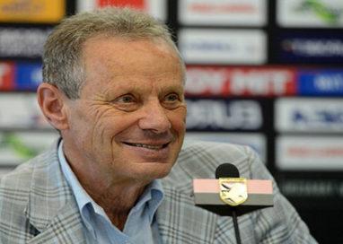 """Palermo, Zamparini: """"Calcio malavitoso in mano a malavitosi"""""""