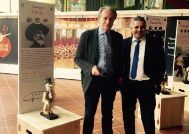 Pinocchio all'Opera, la grande musica a fumetti: da Sinapsi Group un premio per le scuole