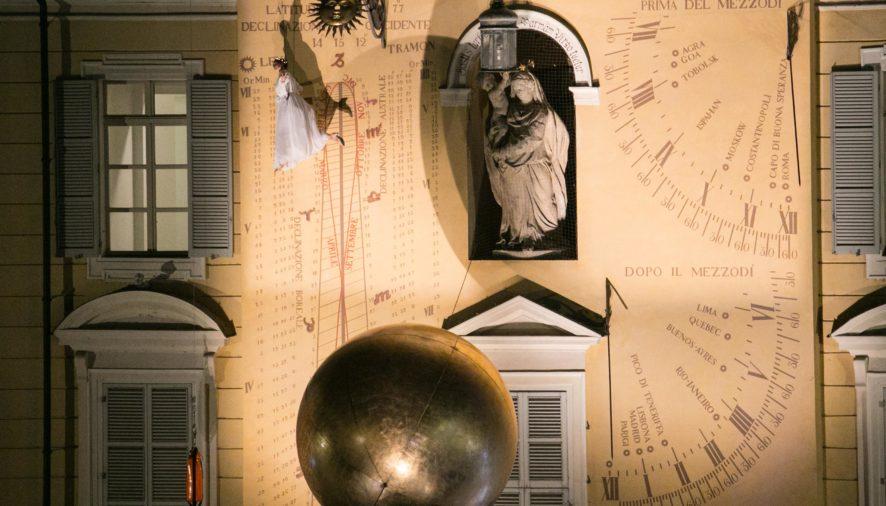 """GALLERY. Centro storico gremito per la notte de """"Il Terzo Giorno"""""""