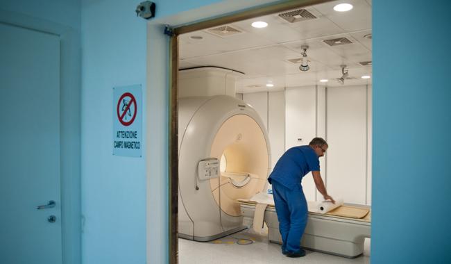 Poliambulatorio Dalla Rosa Prati, rinnovata la Risonanza Magnetica Cardiaca