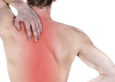 Mal di schiena e problemi posturali, come intervenire?