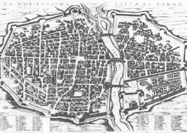 Tra terra e acqua: cavi, condotti e canadelle della città