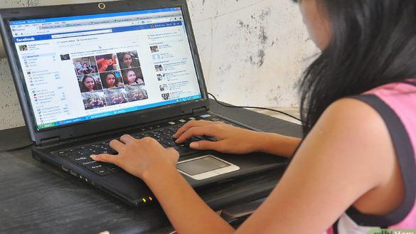 I volti dell'amicizia nell'era di Facebook
