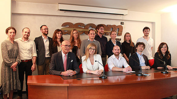 Nasce il Gruppo Giovani Imprenditori Ascom
