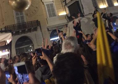 Il Parma in A: dal fallimento alla rinascita. Una città in festa