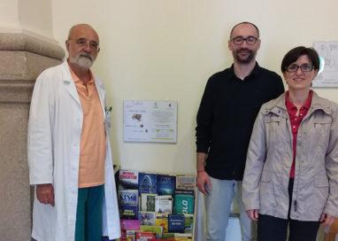 Nasce al Centro Cardinal Ferrari la biblioteca libera