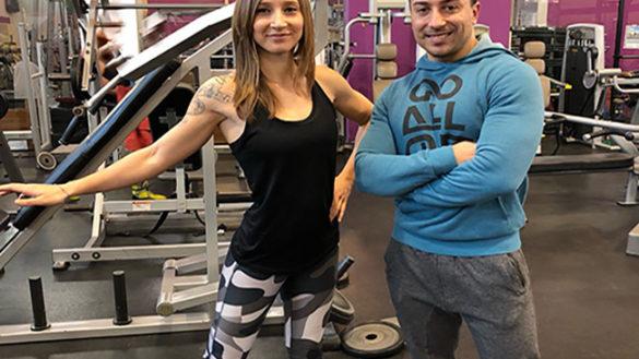 Bodybuilding al femminile. Diventare gli scultori di se stessi