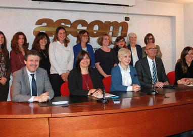 ASCOM: Ilaria Bertinelli alla guida del Gruppo Terziario Donna
