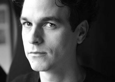 """L' Intervista di Teatro- Luca Nucera, l'attore del Teatro Due nel film """"Lovers"""""""