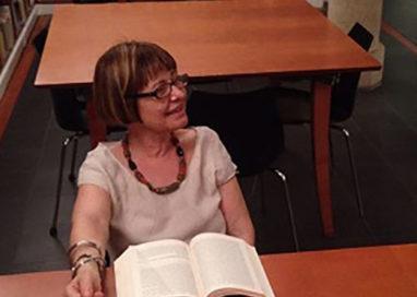Mariolina Bertini lascia la cattedra di letteratura francese