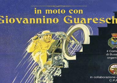 Arriva il primo raduno della Moto Guzzi a Busseto